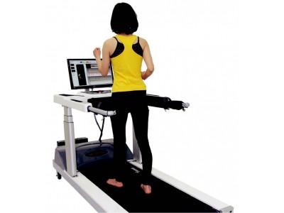 减重步态分析与训练系统
