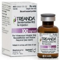 苯达莫司汀注射粉针 价格 适应症 说明