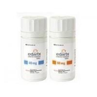 阿齐沙坦酯Edarbi 价格 疗效 适应症 用法用量