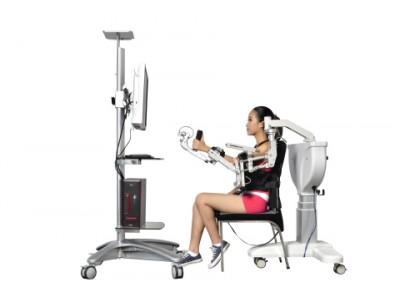 上肢智能反馈训练系统