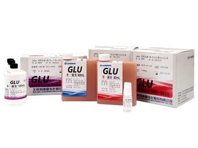 葡萄糖(Glu)试剂盒(葡萄糖氧化酶)BS300包装