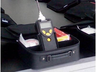 美国华瑞便携式固定式VOCs检测泄露与修复分析仪