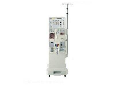 血液透析机