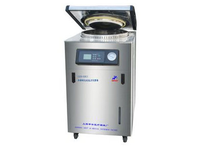 内循环式蒸汽压力灭菌器