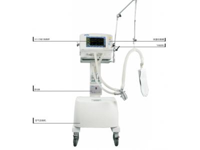 Boaray3000C呼吸机
