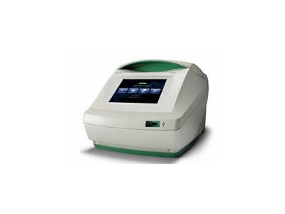 全自动荧光定量PCR仪
