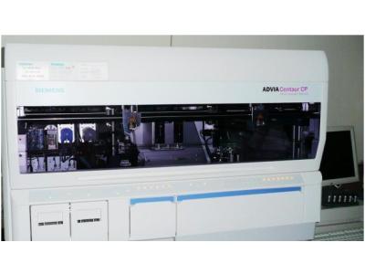 全自动化学发光免疫分析仪