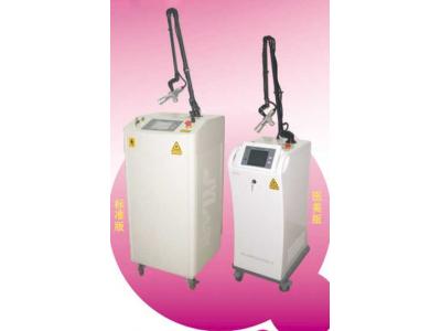 脉冲激光美容治疗机(点阵)