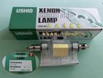 USHIO UXL-10S短弧氙灯,紫外线灯