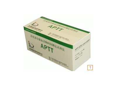 B4218-1活化部分凝血活酶时间测定试剂盒(APTT)