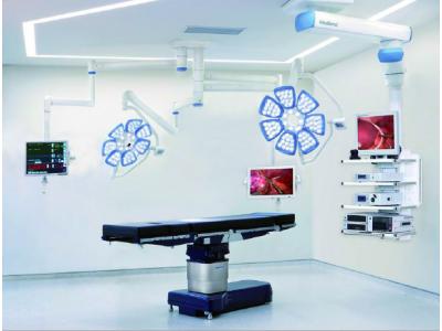 美迪兰C600K/S 电动液压手术床