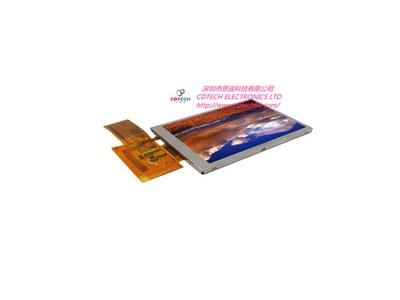 3.5寸 LCD 液晶屏 医用液晶屏