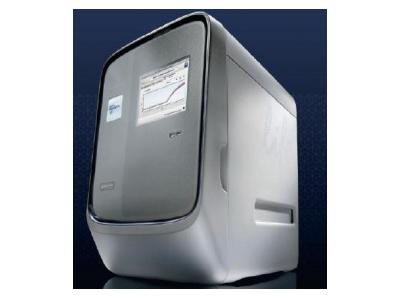 实时定量荧光PCR仪