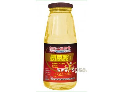 氨基酸饮品
