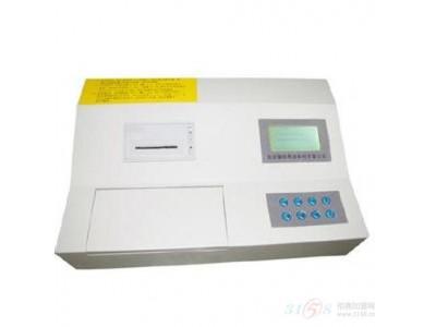 胆碱酯酶测定干片(速率法)