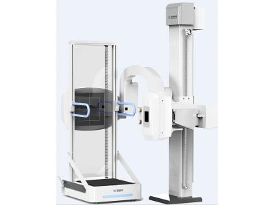安健UC臂型动态DR(多功能数字化医用X射线摄影系统)