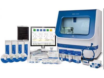 基因分析仪