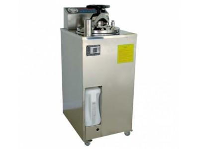 博迅YXQ-LS-100A高压灭菌器