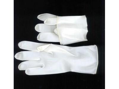 EXAMGLO(高产)一次性使用医用橡胶检查手套(灭菌)