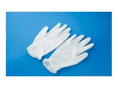 EXAMGLO(高产)一次性使用医用橡胶检查手套(非灭菌)