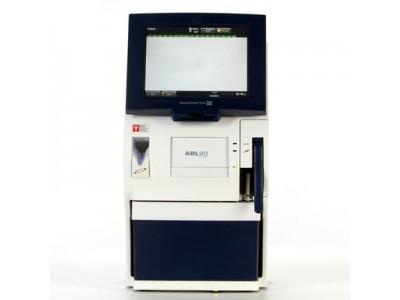 ABL90 睿逸血气分析仪