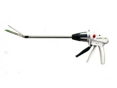 强生 腔镜 关节头 直线型切割吻合器
