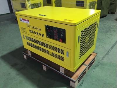 美国SHWIL闪威汽油发电机柴油发电机发电电焊机