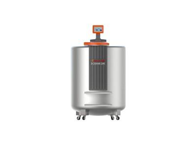 BIOBANK 24K液氮罐