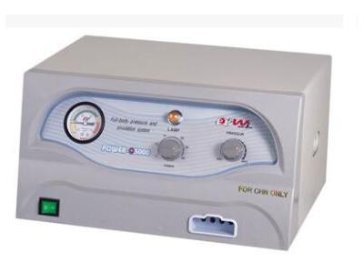 韩国元金空气波压力治疗仪Q3000 四肢血液循环治疗仪