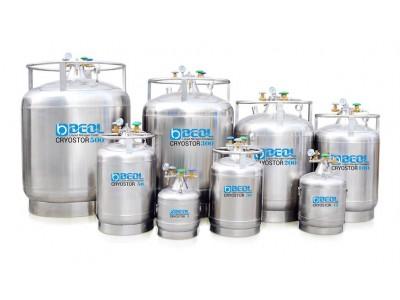 凯翔Cryostor(自动补给)系列液氮罐/自增压不锈钢罐5-500
