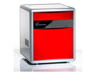 元素分析仪 vario EL cube-Elementar