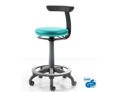 圆形座椅CARL