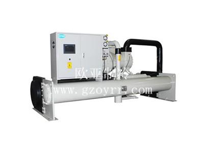 空调冷水机组