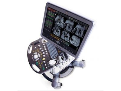 专业妇产彩色超声诊断仪 Voluson S8