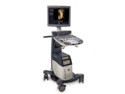 专业妇产彩色超声诊断仪 Voluson S6