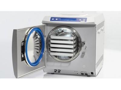 高压真空灭菌器DAC PROFESSIONAL