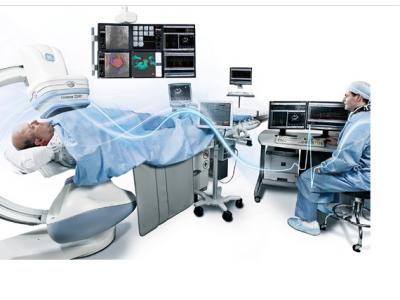 电生理记录系统(应用型)  CardioLab