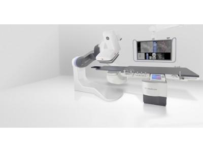 医用血管造影X射线机 Innova IGS 530