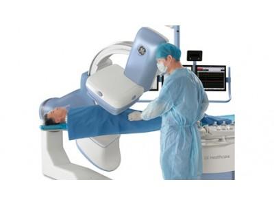 医用血管造影X射线机 Optima CL323i