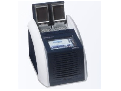 德国LABSTAR 2X双模块梯度PCR仪