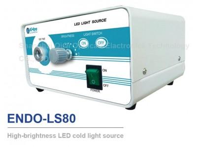 智能型高亮度LED冷光源 ENDO-LS80