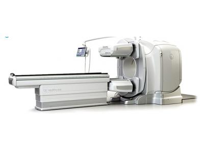单光子发射断层及X射线计算机体层摄影成像系统 SPECT/CT