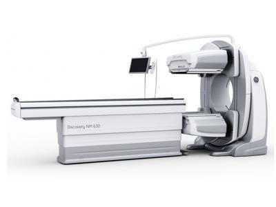 单光子发射断层扫描装置