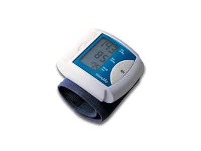 血压计 - 手腕式 BP3BZ1-1