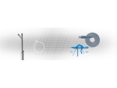 一次性射频等离子体手术电极