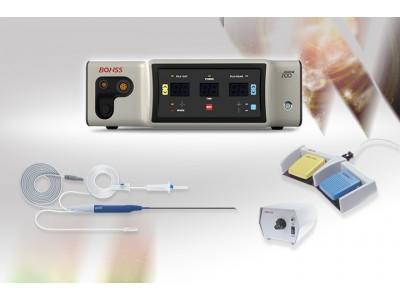 高频手术治疗仪