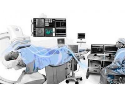 美国GECardioLab(应用型)电生理记录系统