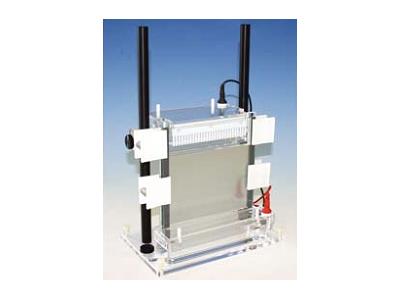 可调式超大型双面垂直电泳系统LDASG-400-20