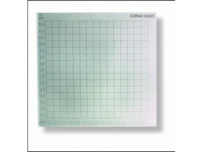 CR/DR低对比度模体-对比度细节模体