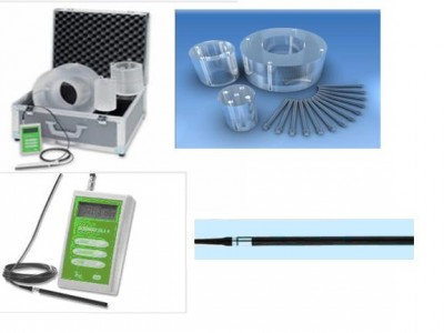 德国CT剂量模体及CT剂量指数测量仪CT剂量仪